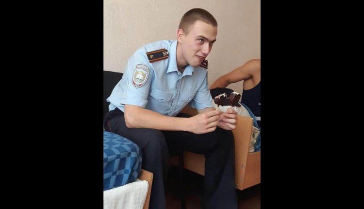 Срочнику, убившему троих сослуживцев в Воронеже, предъявлены обвинения