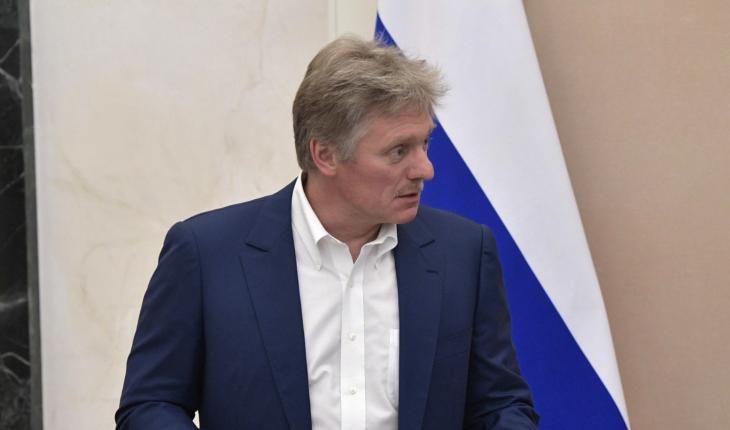 Пресненский суд оставил без рассмотрения иск Алексея Навального к Дмитрию Пескову