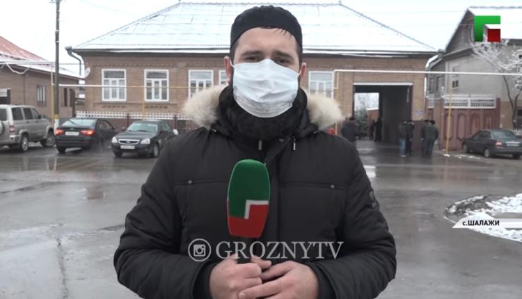 «Не смог совладать с чувствами». Чеченский телеканал оправдал действия террориста, отрезавшего голову учителю во Франции