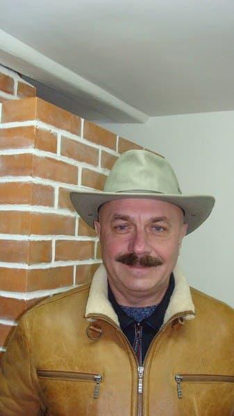 Валерий Дронов