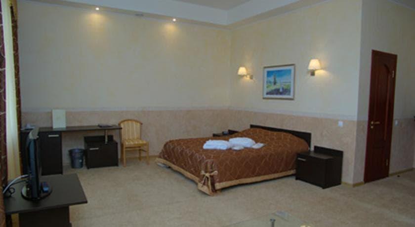 Гостиница «Золотая Юрта»