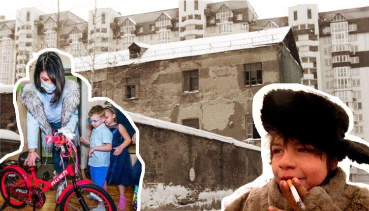 «Чупа-Чупс» вместо квартиры: как сироты ждут жильё на морозе, а жена губернатора Текслера пиарится с новогодними подарками