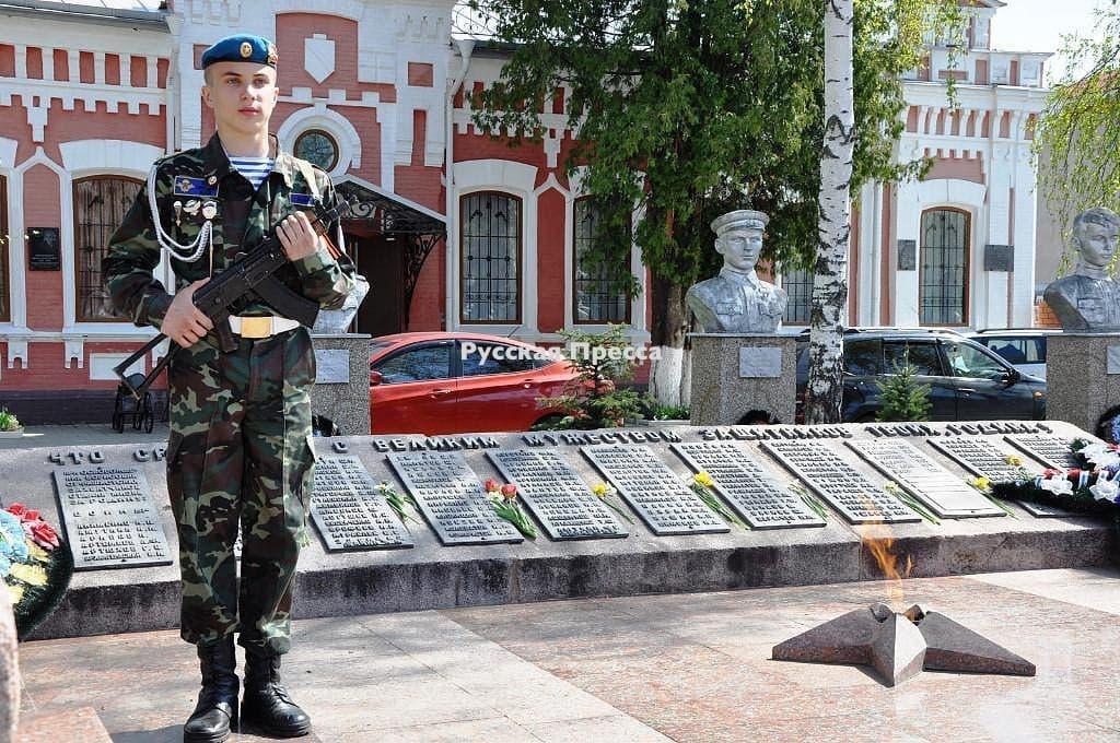 Владислав Конев, зять генерала ФСБ Ивана Ткачёва