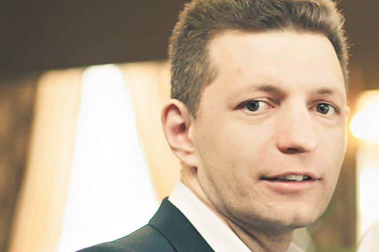 Олег Натальченко