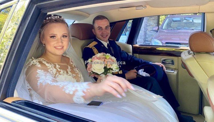 Генерал ФСБ Ткачёв готовит смену: свадьба генеральской дочери в Барвиха Luxury Village. ФОТО