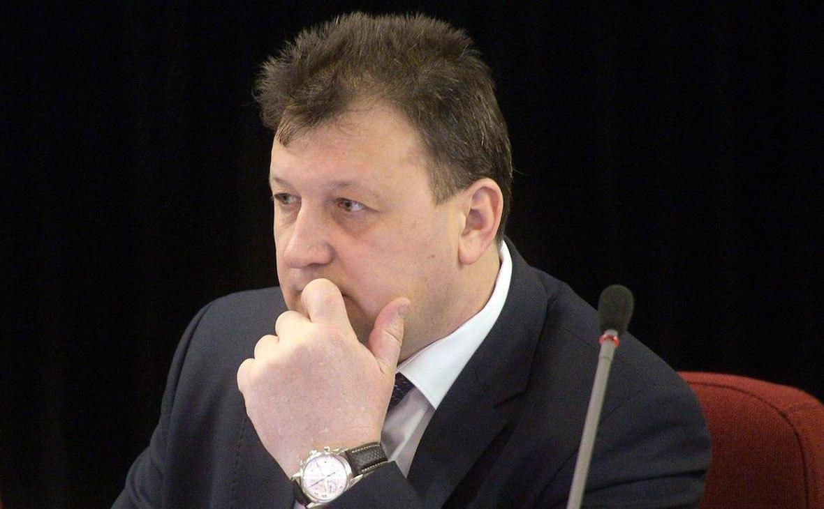 Генерал ФСБ Иван Ткачёв