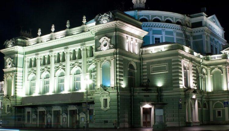 Чиновницу в Ленинградской области задержали из-за билетов в Мариинский театр на полтора миллиона