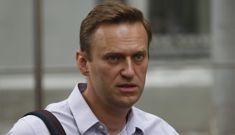 Навальный заявил, что Путин фактически подтвердил данные из расследования о его отравлении сотрудниками ФСБ
