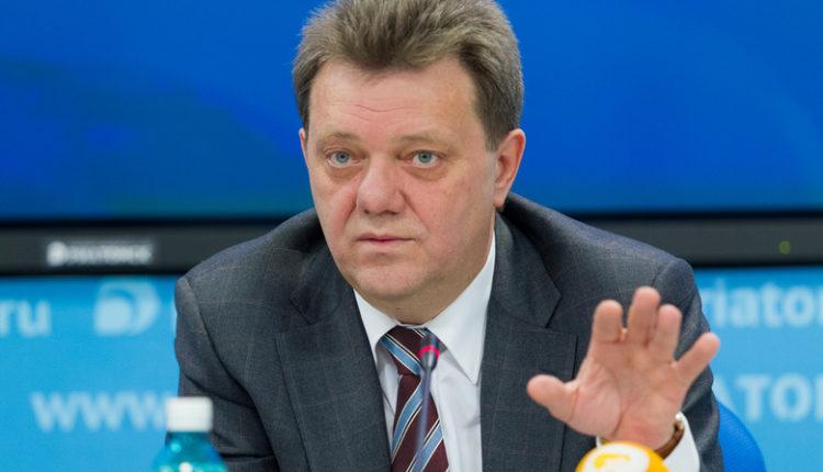 На подследственного мэра Томска возбудили еще одно уголовное дело