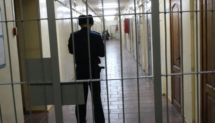 Активистка из Красноярска получила 10 суток ареста за оскорбление «ментов» в соцсети
