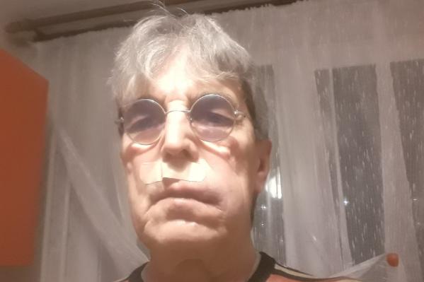 В Бердске полиция отказалась возбуждать уголовное дело на чиновника за избиение 68-летнего журналиста