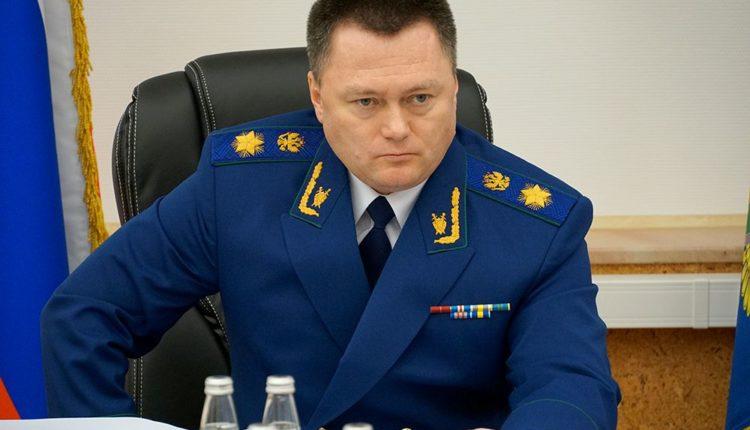 Генпрокурор Краснов выступил за ужесточение наказания за мелкие взятки