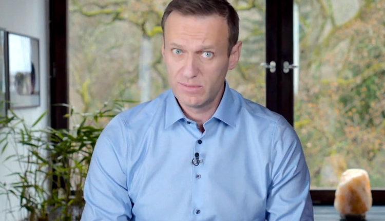 Ролик Навального об отравлении вырвался на первое место в трендах российского YouTube