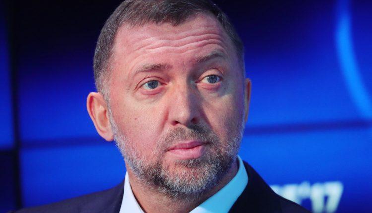 Олигарх Дерипаска обвинил российские власти в росте цен на продукты