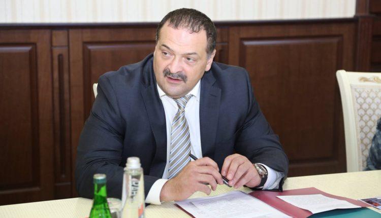 Еще один российский губернатор отказался лечиться от COVID-19 в своем регионе