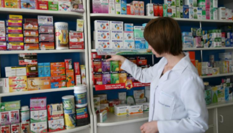 Более трети россиян рассказали о проблемах с покупкой лекарств из-за дефицита и роста цен