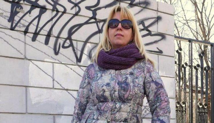 Суд посчитал законным обыск у журналистки Ирины Славиной, после которого она совершила самосожжение