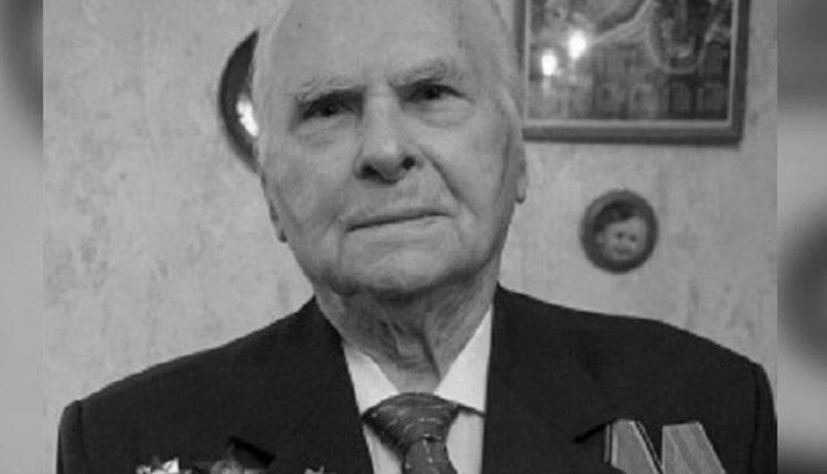 В Москве 101-летний ветеран войны свел счеты с жизнью