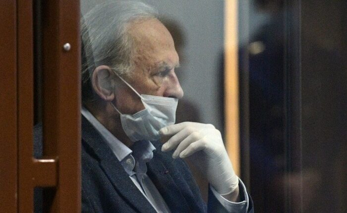Вынесен приговор «историку-расчленителю» Соколову