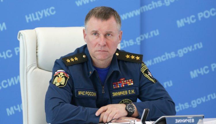 Путин дал своему бывшему телохранителю звание генерала армии