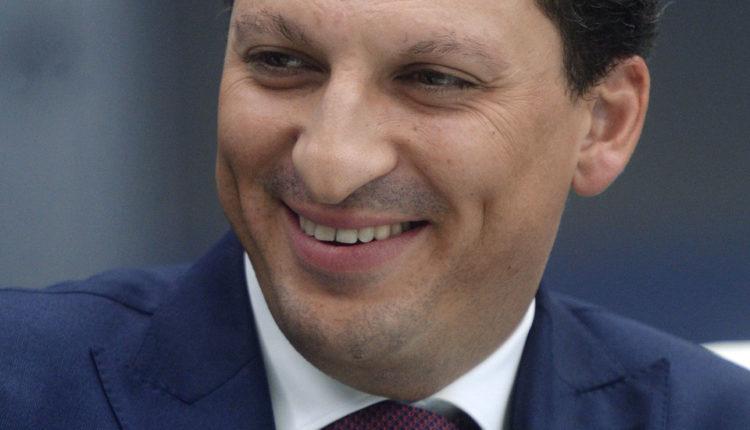 Кремль усматривает попытку дискредитировать Путина в расследовании о его бывшем зяте Кирилле Шамалове