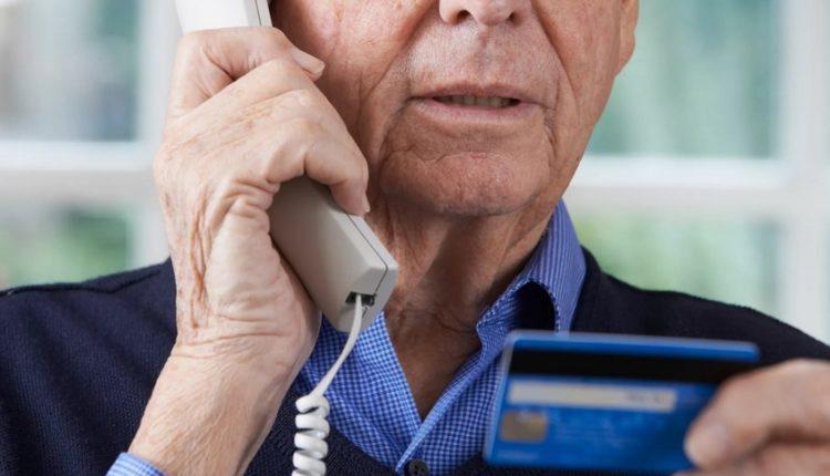 В 2020 году телефонные мошенники обманули россиян на 150 млрд рублей
