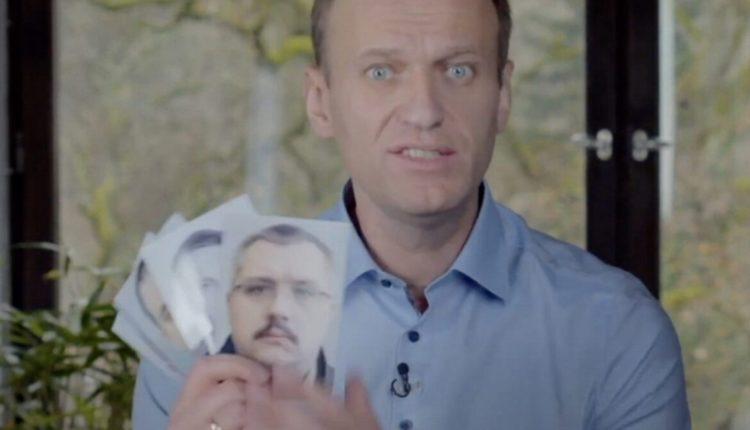 Депутаты потребовали от директора ФСБ проверить информацию из расследования об отравителях Навального