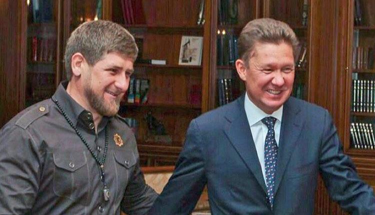 Несмотря на миллиардные долги Чечни за газ, «Газпром» вложит в регион 12 млрд рублей