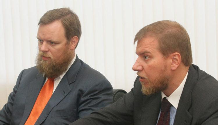 Интерпол отказался разыскивать беглых российских банкиров Ананьевых