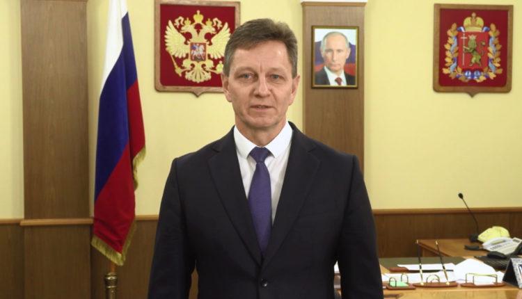 Путин оправдал владимирского губернатора Сипягина, лечившегося в Москве от COVID-19