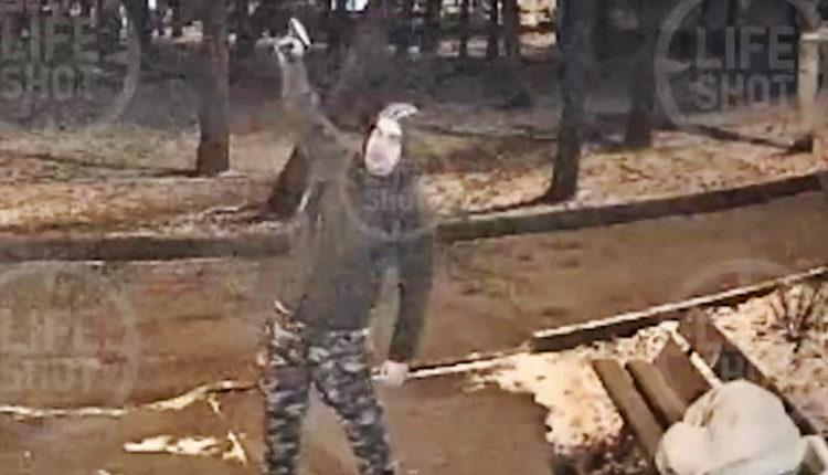 В Москве пьяный полицейский прострелил школьнице колено