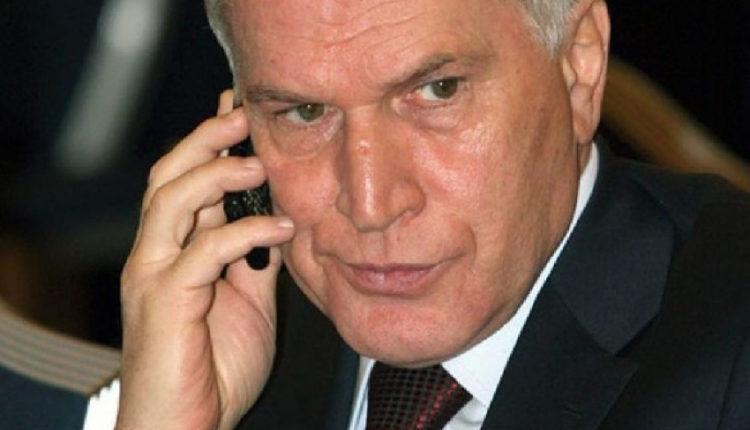 Компания друга Путина купила крымское предприятие «Массандра»