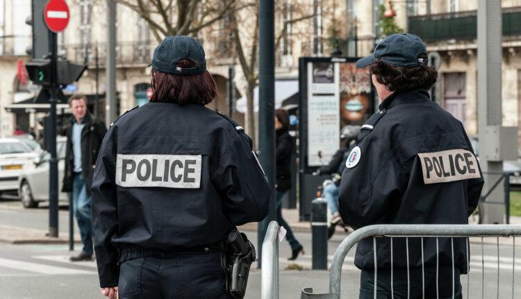 Во Франции задержали четверых чеченцев по обвинению в финансировании терроризма