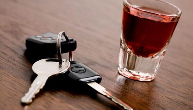 Госдума намерена ужесточить наказание для пьяных водителей до лета