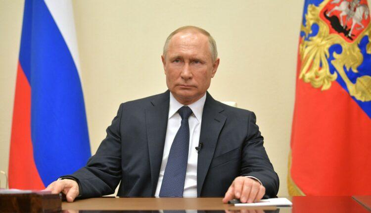 Перед приездом Путина на место приземления Гагарина власти Саратовской области организовали карантин за 8,5 миллиона рублей