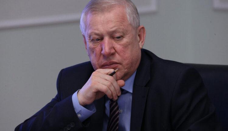 Кассационный суд отказался смягчать приговор экс-мэру Челябинска Евгению Тефтелеву