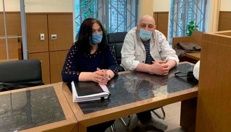 Суд вынес приговор лжесвидетелю по делу о ДТП с Михаилом Ефремовым