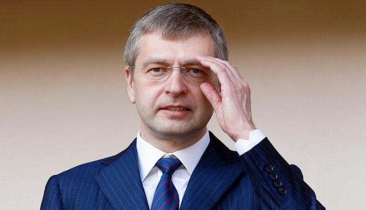 В Швейцарии возбудили уголовное дело в отношении российского миллиардера Рыболовлева