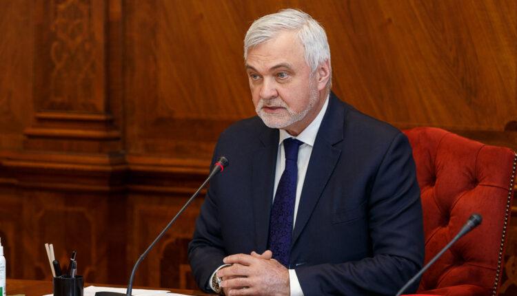 В Коми депутат обвинил главу региона в угрозах дать ему п****»