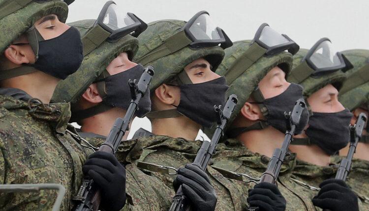В 2020 году Россия стала четвертой страной в мире по военным расходам, однако потратила меньше, чем намеревалась