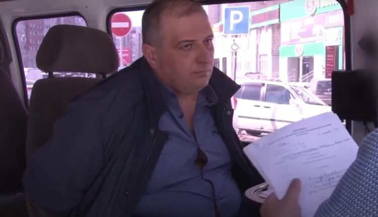 Главного полицейского Омска поймали на коррупции