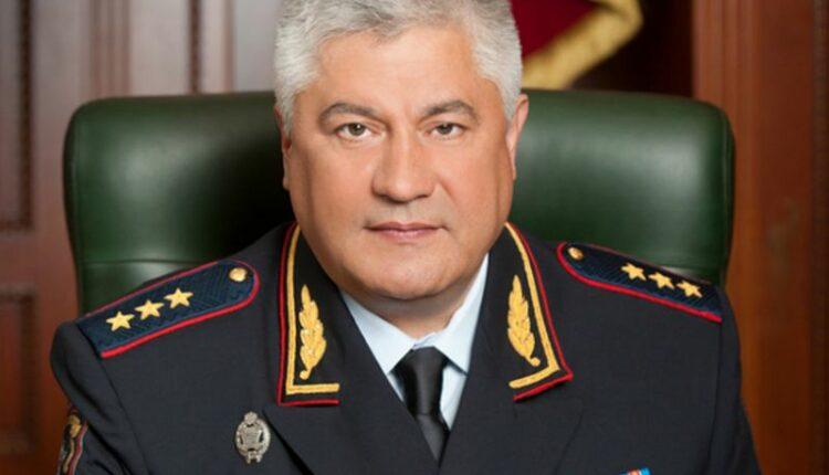 Сын министра внутренних дел построит в Москве бизнес-центр совместно с «криминальным элементом»