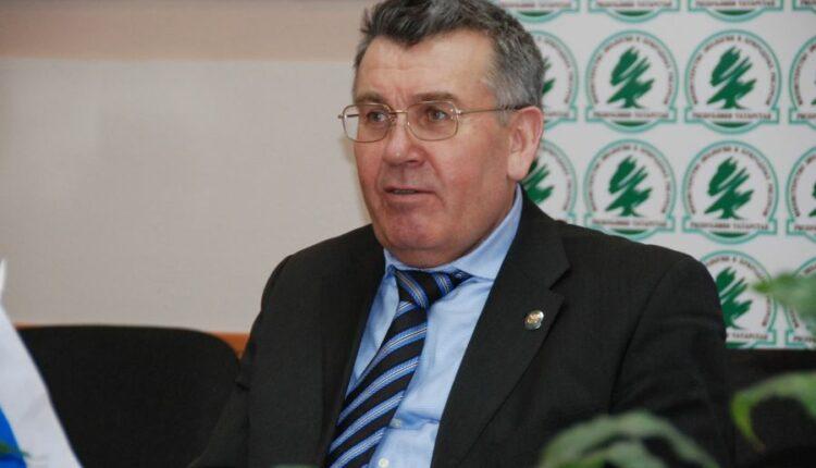 Экс-министр Татарстана заказал убийство мужчины за то, что он на него жаловался
