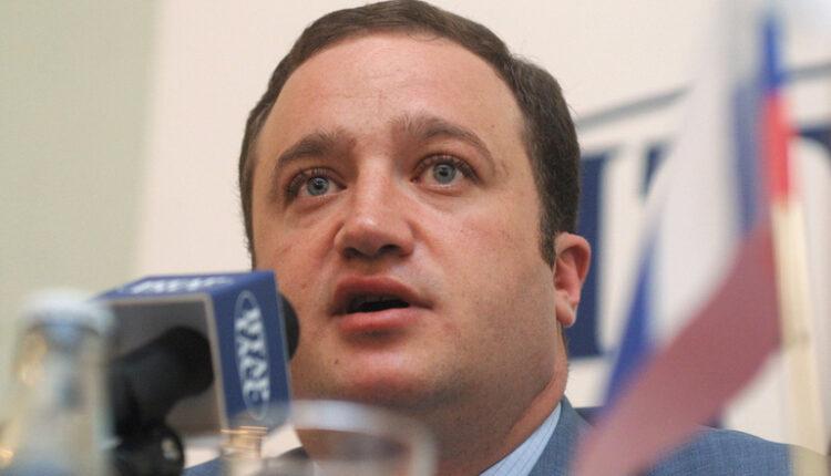 Экс-депутат Госдумы признал вину в мошенничестве на 1,5 млн евро