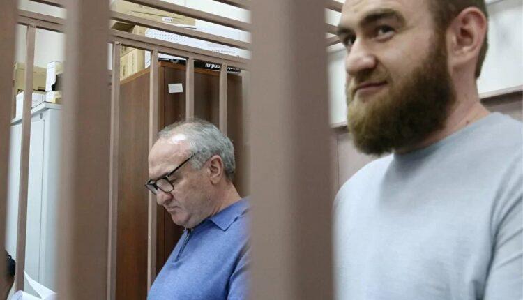 Суд наложил арест на более 90 автомобилей, принадлежащих семье Арашуковых