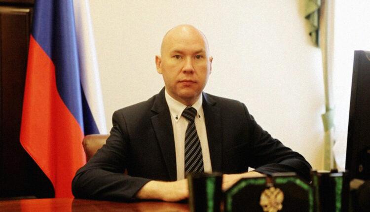 Экс-помощник полпреда президента в УрФО получил 12,5 лет за государственную измену