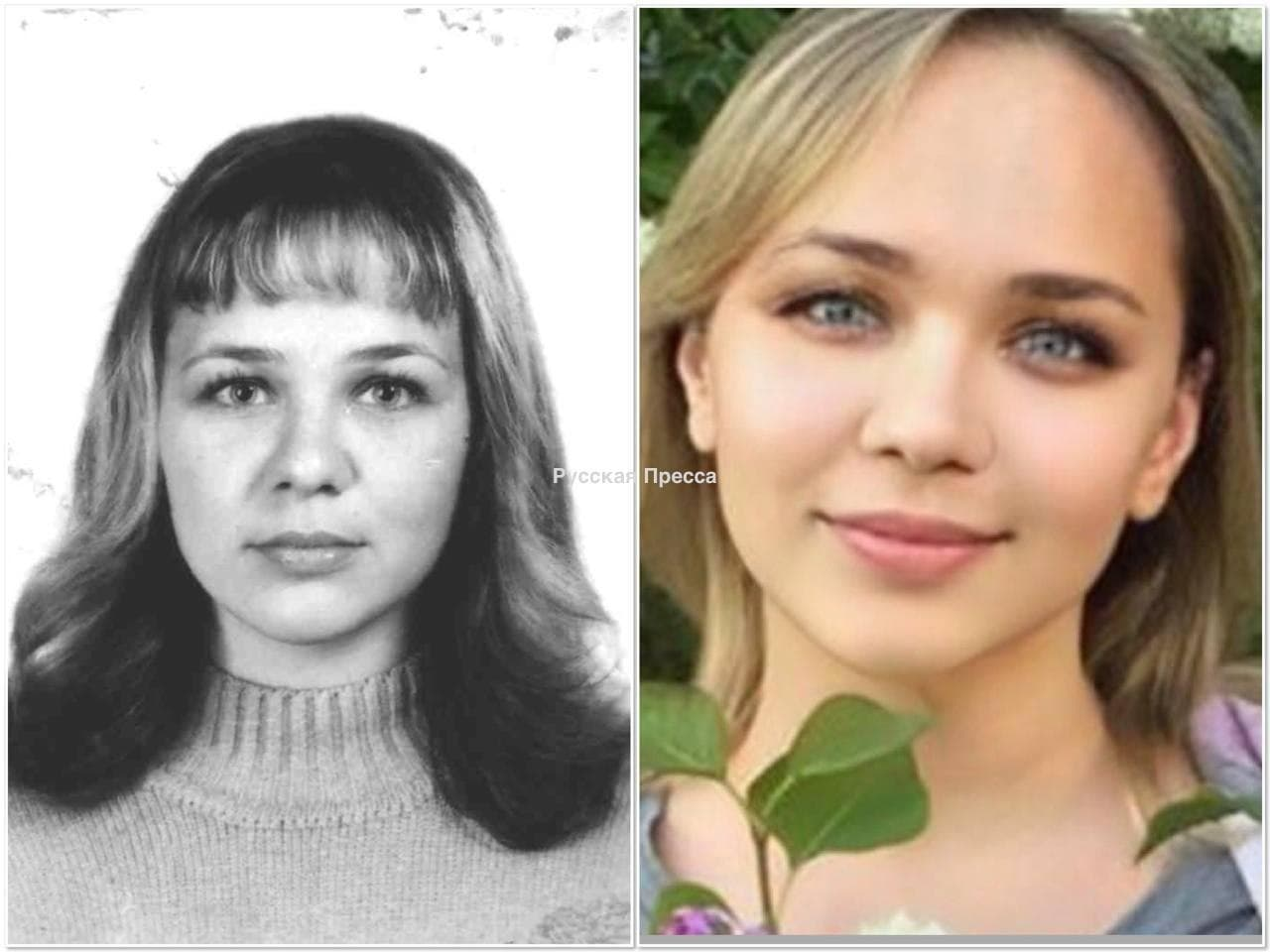 Ольга Бурматова