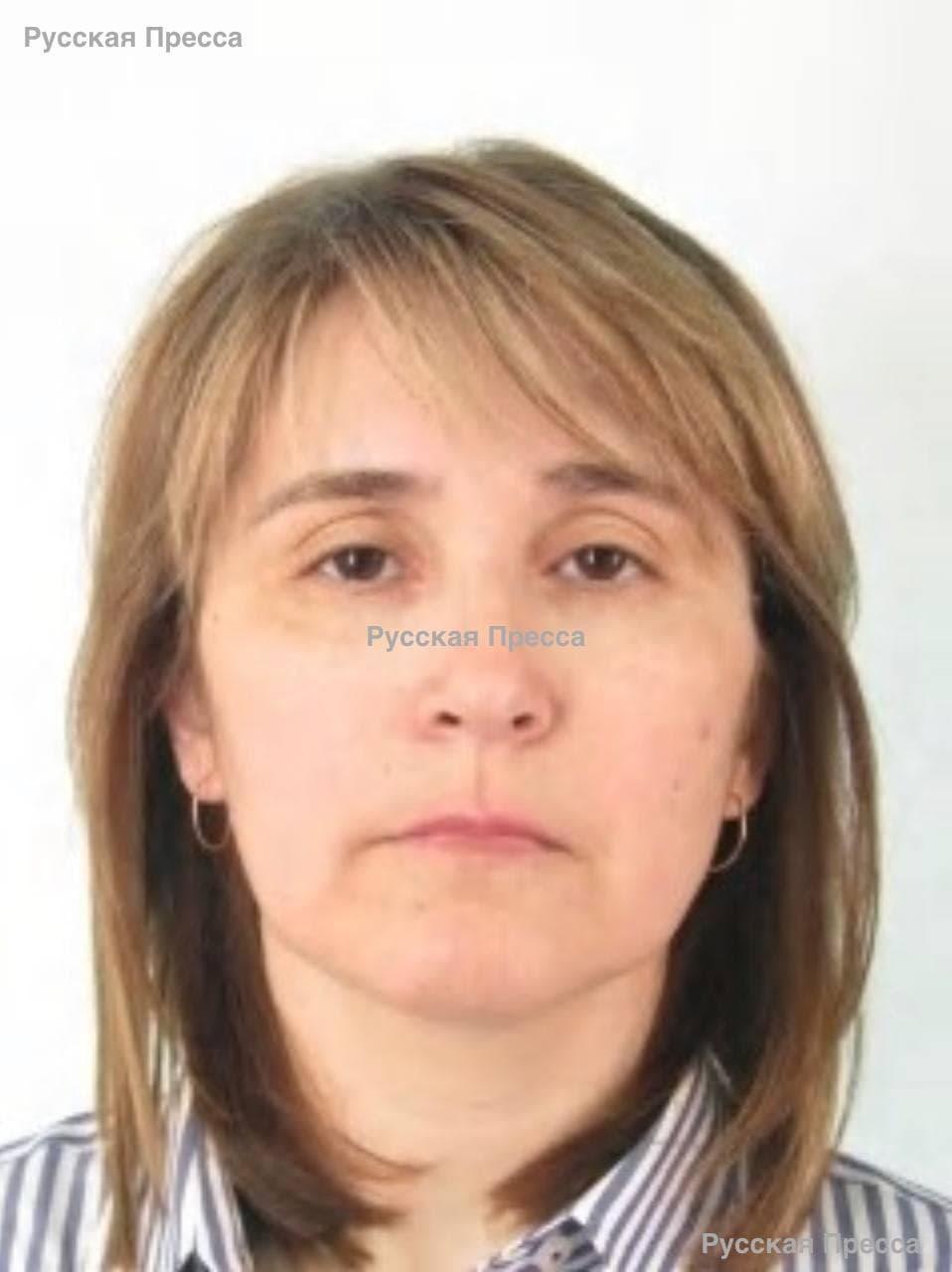 Евгения Гаттарова