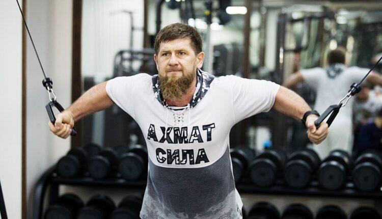 Бойцовский клуб Кадырова израсходовал почти 70 млн бюджетных рублей за прошлый год