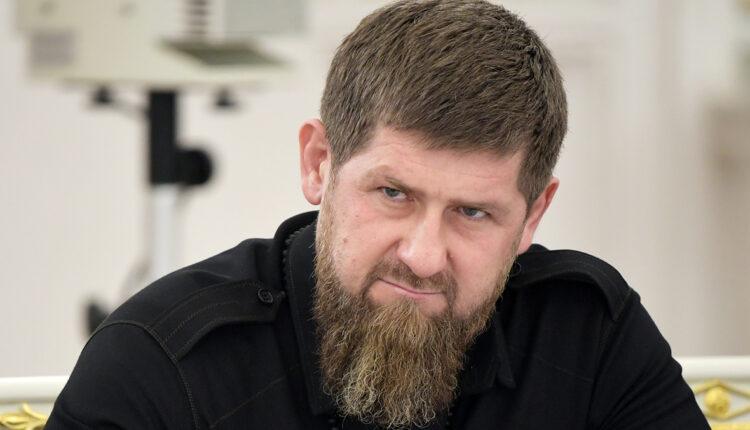 Росреестр скрыл имя второй «неофициальной» жены Кадырова в документах на особняк в Грозном